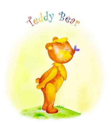 Teddy BearEbook small